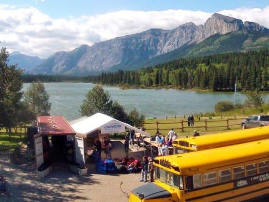 Nakoda-Lakeside-Lodge-Chinook-Rafting