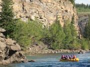 Chinook-Rafting-Hoseshoe-Canyon