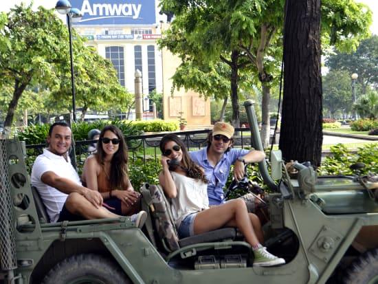 champa jeep drive