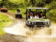 USA_Hawaii_Kualoa_Raptor_ATV_action