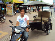 siem reap by remork