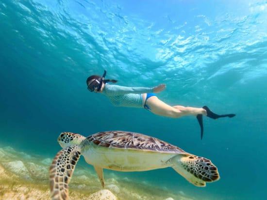 Hawaii_Maui_Excellence Charters_Molokini Snorkel