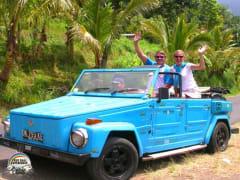 vw jeep safari ride in bali indonesia