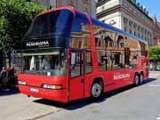 stockholm, bus tour