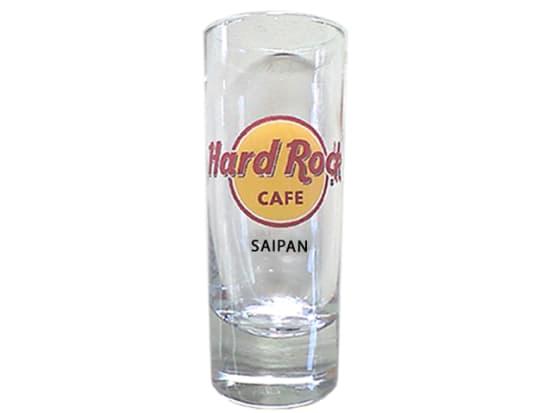 Shot Glass Saipan