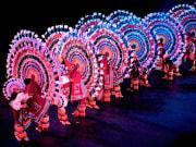Mexico_City_Mexican Folklore Ballet Show
