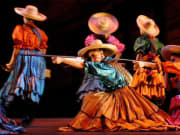 Mexico_City_Mexican Folklore Ballet War Story