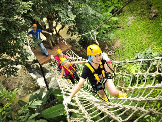Phoenix Adventure Park fah lanna chiang mai