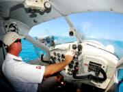 air whitsunday pilot
