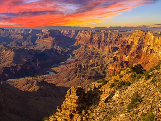 USA_Sedona_Arizona TTG_Grand Canyon Helicopter