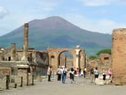 Pompeii & Vesuvio017