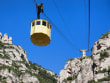 Spain_Catalonia_Montserrat_Mountain_Cable_Car