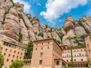 Spain_Catalonia_Montserrat