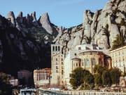 Spain_Barcelona_Montserrat_Landscape_shutterstock_584674222