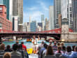 USA_Chicago_Lake Michigan Architecure sightseeing