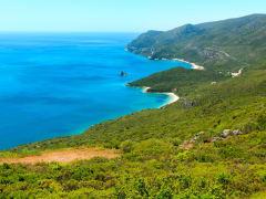Portugal Arrabida National Park