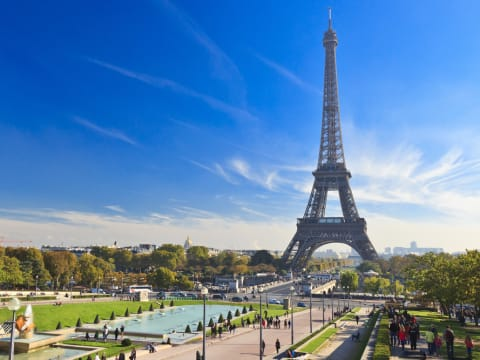 eiffel tower paris top attractions paris tours activities fun