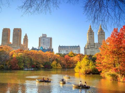 セントラルパーク観光 (ニューヨーク市内観光ツアー) | ニューヨークの観光・オプショナルツアー専門 VELTRA(ベルトラ)