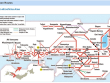 Valid Train Routes