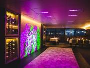 USA_Boston_Odyssey Dinner Cruise Wine Rack