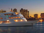 USA_Boston_Odyssey Dinner Cruise