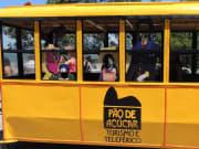 Brazil_Rio Janeiro_Gray Line_Sugar Loaf Mountain