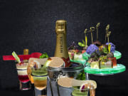 Cirque du Soleil JOYA - Premium Drinks and Tapas Experience 3