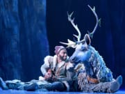 USA_NYC_Broadway Musical - Frozen