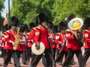 Guard Mounting Ceremony, buckingham palace