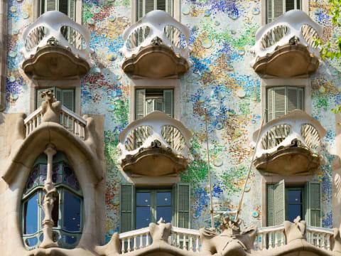 Attractions Tickets Passes Barcelona Tours Activities Fun