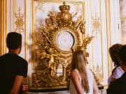 france, versailles, palace and gardens tour