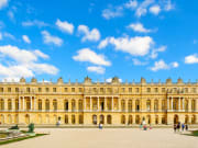 Versailles Half Day Guided Tour from Paris