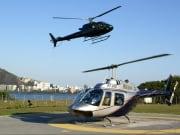 USA_Rio de Janeiro_Helicopter Tour