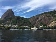 USA_Rio de Janeiro_Rodrigo de Freitas Lagoon