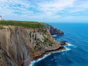 Portugal Sesimbra Cabo Espichel