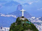 Brazil_Rio de Janeiro_Gray Line_Christ Redeemer