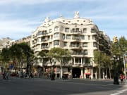 Spain_Barcelona_Casa-Mila_4613773_ML