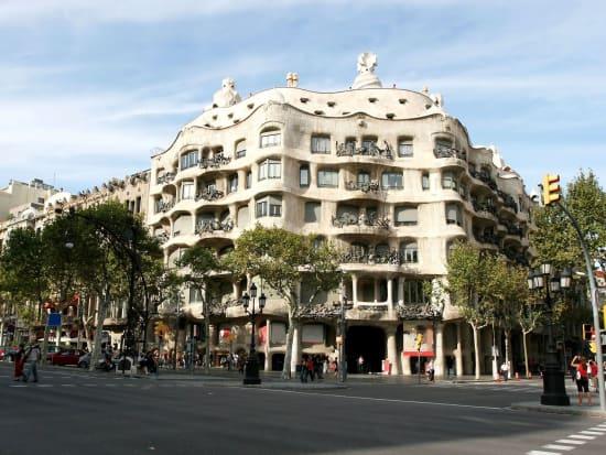 Spain_Barcelona_Casa-Mila_4613773_ML