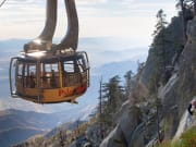 USA_California_Palm Springs Aerial Tramway