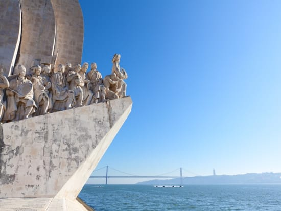 Portugal_Lisbon_Monument to the Discoveries_shutterstock_73259116