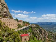 Spain_Catalonia_Montserrat_Monastery_of_Santa_Maria_shutterstock_527730838