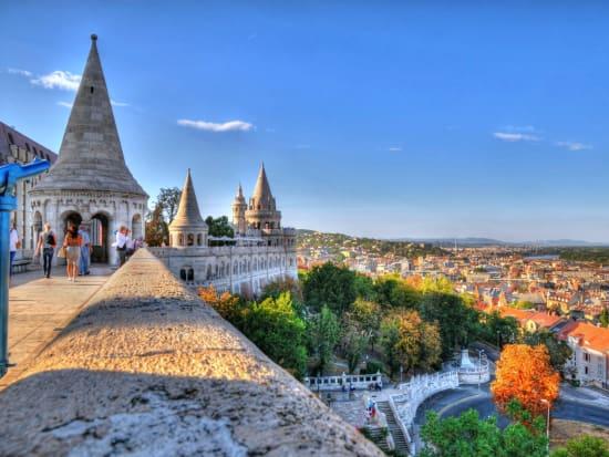 Hungary_Budapest_Fisherman's_Bastion_shutterstock_285111260