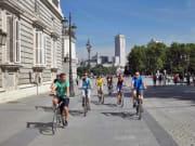 Madrid bike tour 7