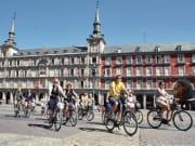 Madrid bike tour 2