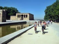 Madrid bike tour 4
