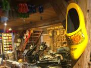 Kooijman Museum Wooden Shoe