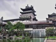 Cantonese Opera Art Museum in Guangzhou