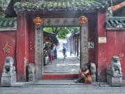 Photo 2 - Hualin Zen Temple