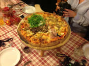 Rome Pizza and Food Walking Tour (9)