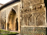 The Cathedral and Alcázar Seville (1)